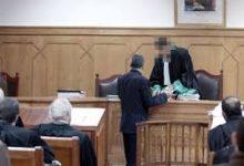 Photo of المجلس الاعلى للسلطة القضائية بنجج في تنزيل ورش المحاكمات عن بعد بسبب فاشية كورونا