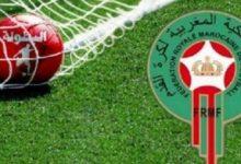 Photo of جامعة كرة القدم تعلن 24 يوليوز لاستئناف البطولة