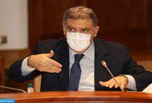 Photo of وزير الداخلية يستعرض امام البرلمانيين الاستراتجية الكاملة لتدبير محاربة فيروس كورونا
