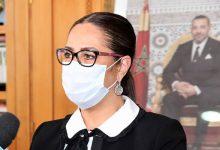 Photo of الوزيرة بوشارب تشيد  في لقاء قاري بالقدرات الوطنية في مواجهة فيروس كروونا المستجد