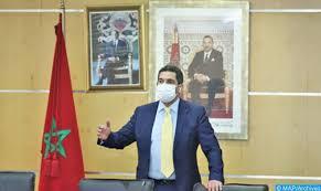 """Photo of أمزازي الحكومة ستحسم في مسألة """"تمديد أو رفع"""" الحجر الصحي من خلال الوضعية الوبائية"""