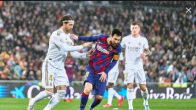 Photo of الليغا تستأنف البطولة و الريال مدريد يستقبل إيبار