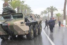 Photo of تفشي فيروس كورونا يمدد حالة الطوارئ بالمغرب