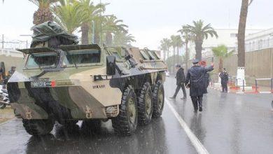 Photo of المغرب يمدد حالة الطوارىء لمواجهة تفشي وباء كورونا