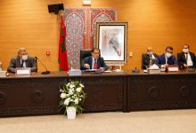 Photo of رئيس الحكومة يتحاور مع النقابات في ظل أزمة فيروس كورونا