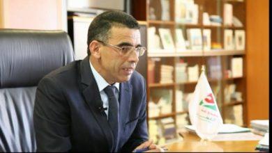 "Photo of الكانوني يستعين بخبرة الدردوري لإخماد نيران ""العمران"" بجهة مراكش اسفي"