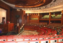 Photo of مجلس المستشارين يصادق بالاغلبية المطلقة على قانون المالية المعدل بسبب جائحة كورونا