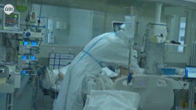 Photo of مستجدات كورونا:2044اصابة جديدة و 37 حالة وفاة