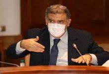 Photo of وزارة الداخلية تعمم اجبارية ارتداء الكمامة