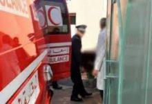Photo of جانح ينحر امه في جريمة قتل بشعة ضد الاصول