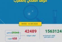 Photo of مستجدات كورونا :1472 اصابة جديدة و 26 حالة وفاة