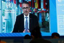 Photo of منظمة الصحة العالمية تدعوا الدول الى الاستعداد للفاشيات القادمة