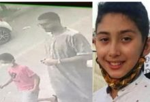 Photo of العثور على جثة  الطفل #عدنان# مدفونة قرب منزل العائلة و مطالب باعدام الجاني