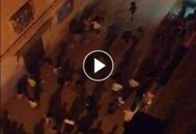 Photo of الرصاص يلعلع ليلا بفاس لمواجهة سيوف عتاة المجرمين