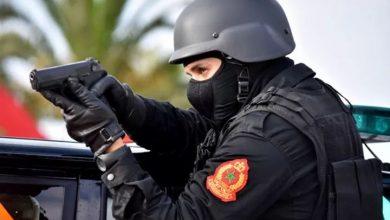 Photo of الرصاص يلعلع  بفاس لتحييد خطر جانح