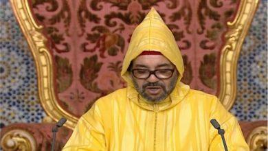 Photo of جلالة الملك يفتتح السنة التشريعية في ظل ظروف فاشية فيروس كورونا المستجد