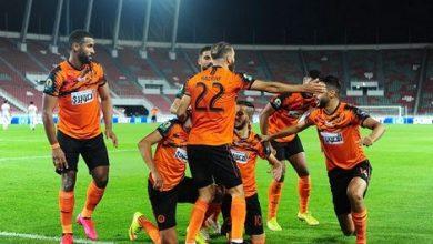 Photo of انطلاق البطولة الاحترافية لكرة القدم بداية دجنبر المقبل