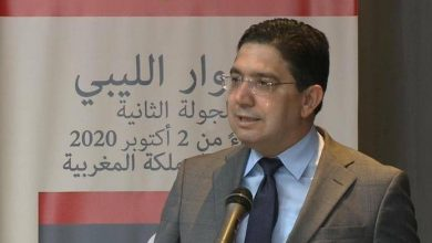 Photo of الحوار الليبي يصل الى تفاهمات متقدمة و المغرب يدعم النجاح الاخير