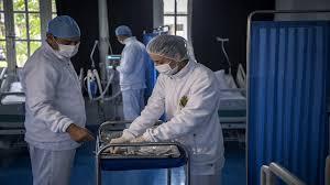Photo of مستجدات كورونا:2663 إصابة جديدة و 30 حالة وفاة