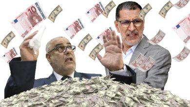 Photo of حكومة العثماني تدفع  إلى إغراق الدولة بالديون الخارجية لزرع الانفلات الاجتماعي و التدهور الاقتصادي في زمن كورونا