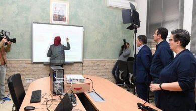 Photo of أمزازي يمهد لعودة الدراسة عن بعد و يصدر بلاغا لمواكبة التعليم بالقنوات التلفزية الوطنية