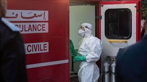 Photo of 5415اصابة جديدة بفيروس كورونا و81حالة وفاة