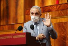 Photo of العلمي وزير الصناعة يقصف نواب حزب العدالة والتنمية بسبب تشكيكهم في صناعة أجهزة التنفس