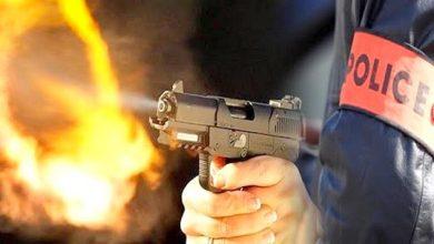 Photo of الرصاص يلعلع بفاس لمواجهة عصابة اجرامية روعت حي بنسودة الشعبي