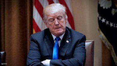 "Photo of ترامب يرفض الهزيمة و يصف الانتخابات ""بالمسروقة"""
