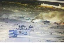 Photo of دعم عربي للتدخل المغربي لطرد مليشيات البوليساريو