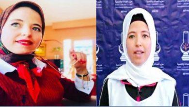 Photo of قنديلات حزب العدالة و التنمية يفجرن ممارسات البيت الداخلي