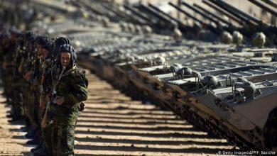 Photo of القوات المسلحة الملكية تقيم حزاما أمنيا لتحرير حركة المرور بمعبر الكركارات من إرهاب البولساريو