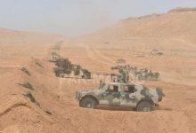 Photo of القوات المسلحة الملكية تؤمن معبر الكركارات و ترد على نيران ميلشيات البوليساريو