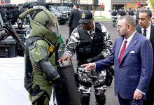 Photo of إشادة عالمية بالاجهزة الامنية المغربية في مكافحة الارهاب