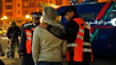 Photo of إعتقال طالب متورط في شبكة إحتجاز و إغتصاب الفتيات وتصويرهن في اوضاع مخلة