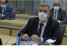 Photo of لفتيت وزير الداخلية يقدم عرضا حول وضعية المغرب في ظل جاءحة فيروس كورونا