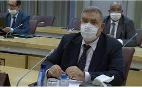 Photo of لفتيت وزير الداخلية يبرز دور المغرب في الهجرة