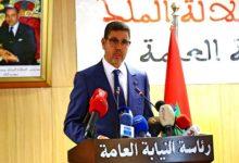Photo of عبدالنباوي ينجح في تطوير اداء النيابة العامة