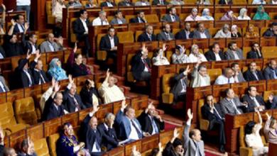 Photo of جلسة عامة بمجلس النواب للتصويت على القوانين الانتخابية الجديدة