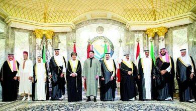 Photo of المغرب يرحب بالمصالحة الخليجية و يدعوا الى طي الخلافات