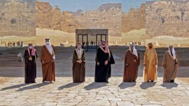 Photo of قادة دول الخليج يثمنون الشراكة الاستراتحية مع المغرب