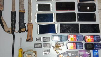 Photo of امن فاس يسقط اخطر شبكة متخصصة في سرقة محلات بيع الهواتف