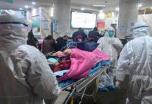 Photo of 656 إصابة جديدة و 53 حالة وفاة بكوفيد-19