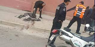 Photo of إعتقال ثلاثة أشخاص متورطين في جريمة قتل بشعة