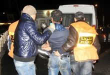 Photo of اعتقال ممرض يروج الاقراص المهلوسة