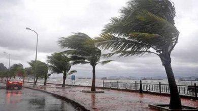 Photo of نشرة إنذارية من المستوى البرتقالي محملة برياح هوجاء و عواصف رعدية