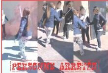 Photo of اعتقال تلميذة اشهرت سيفا في وجه زميلتها بباب المؤسسة التعليمية