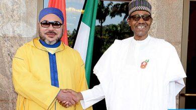 Photo of مباحثات بين جلالة الملك و الرئيس النيجري للتسريع بالاستثمارات