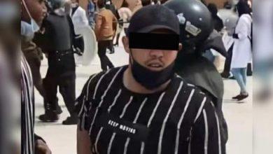 Photo of احالة معنف الاساتذة على العدالة