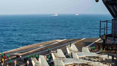 """Photo of """"مصافحة البرق 2021"""" تعزز التعاون العسكري المغربي الأمريكي عرض السواحل"""